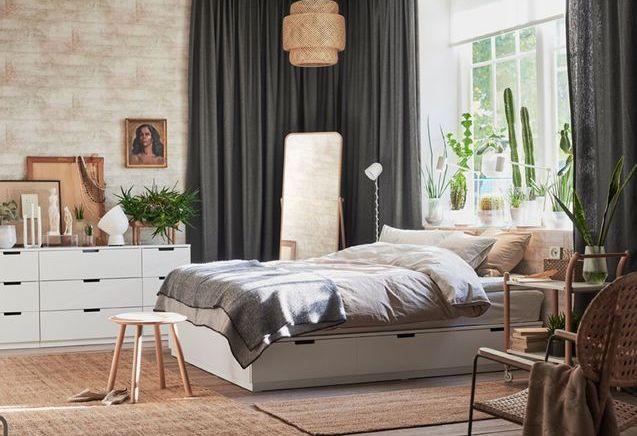 20 lits avec rangement pour gagner de l'espace dans votre chambre