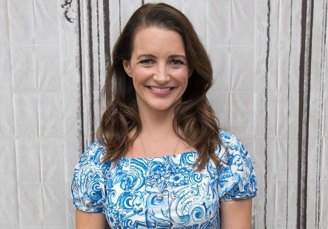Kristin Davis de « Sex and the City » se confie sur sa chute de cheveux