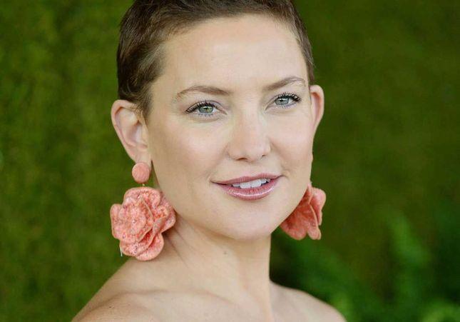 Kate Hudson : « J'ai remarqué que, si je changeais trop souvent de routine, j'avais des boutons »