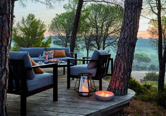 Terrasse pas chère : je relooke ma terrasse avec 150 €
