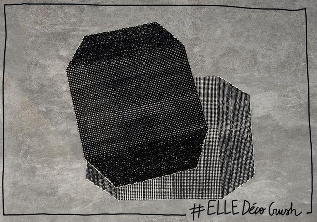 #ELLEDécoCrush : Ronan et Erwan Bouroullec signent un tapis détonnant pour Danskina