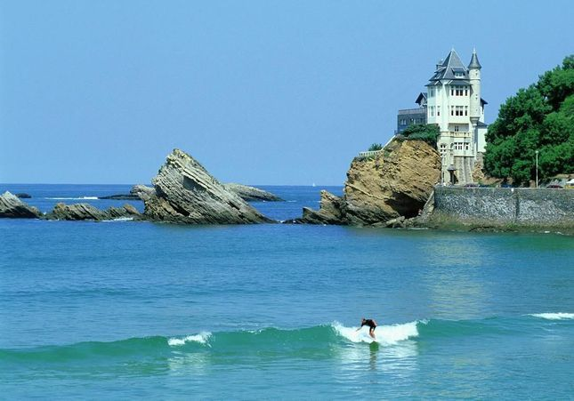 Itinéraire food : 5 recettes pour (re)découvrir Biarritz