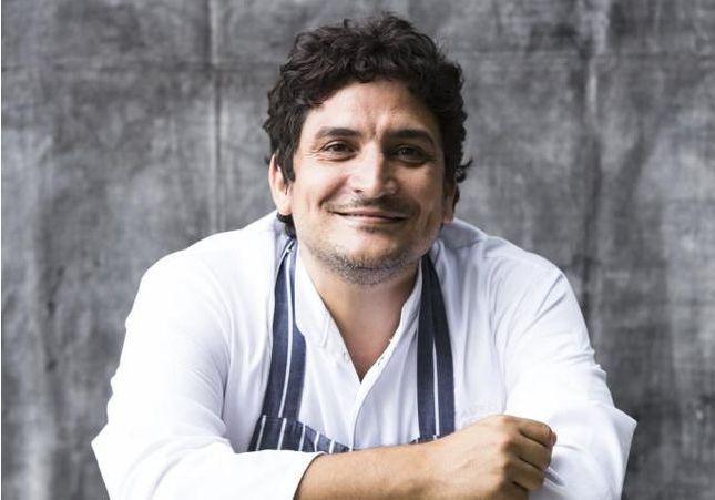 Quels sont les produits préférés de Mauro Calogreco, le meilleur chef français au monde ?