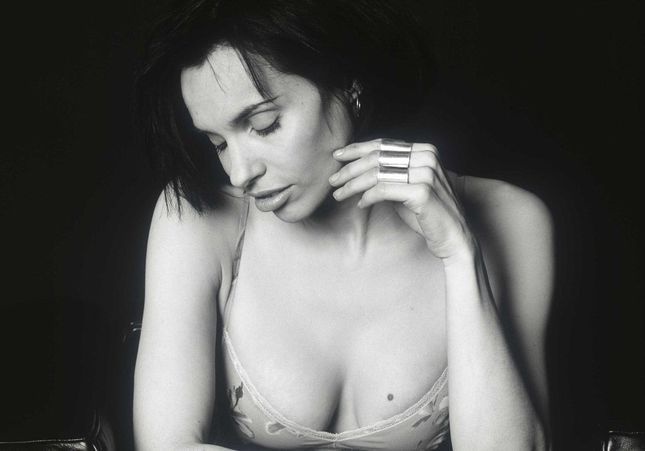 Béatrice Dalle : « Plus c'est trash, plus je suis à l'aise »