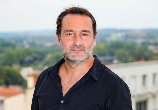 Gilles Lellouche : «En 5e, j'étais petit, gros, moche et très, très timide»