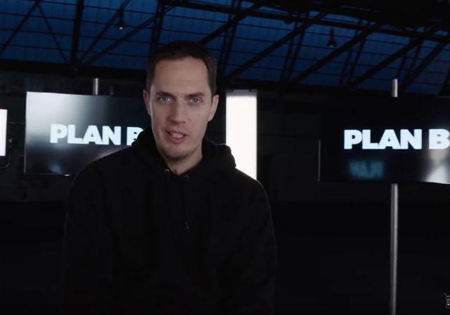 Grand Corps Malade dévoile un extrait de « Plan B » son prochain album et c'est une claque !