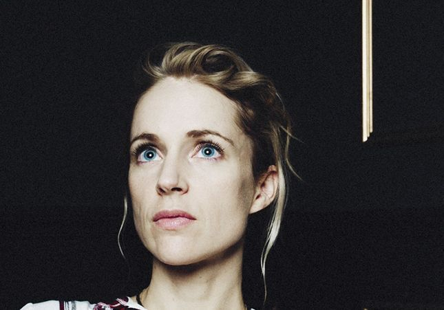 On est subjugué par le nouvel album d'Agnes Obel