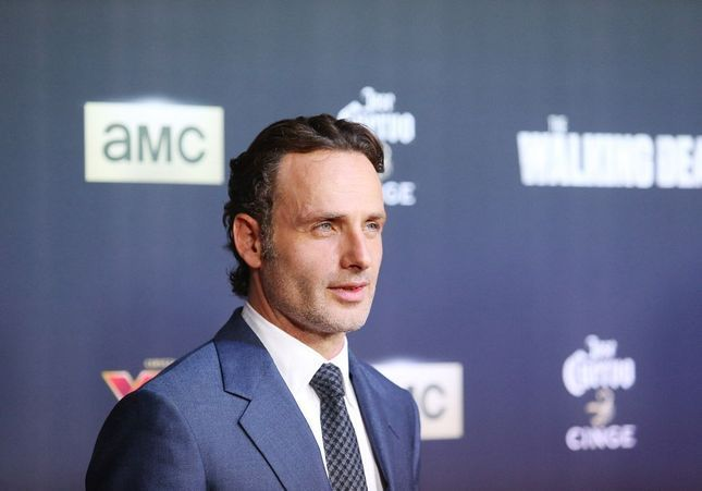 Andrew Lincoln, de « Love Actually » à « The Walking Dead » : 5 choses à savoir sur l'acteur