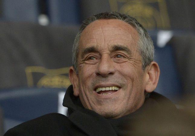 Thierry Ardisson clashe Stéphane Guillon : «Tu gagnais 10 000 euros par semaine et je comprends qu'aujourd'hui cela te manque cruellement»