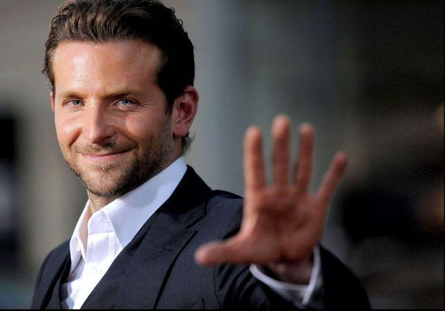 A quel point aimez-vous Bradley Cooper?