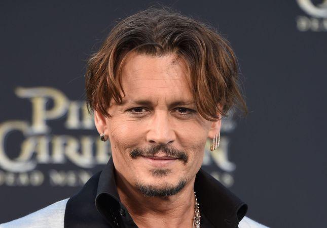 Johnny Depp se confie sur son divorce avec Amber Heard : « J'étais au plus bas»