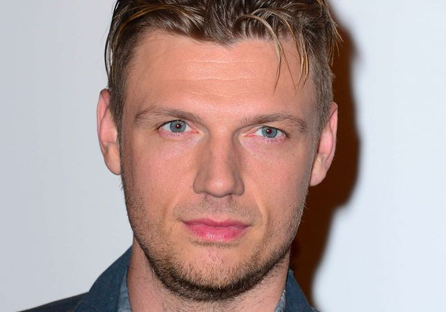 Nick Carter, leader des Backstreet Boys, accusé de viol
