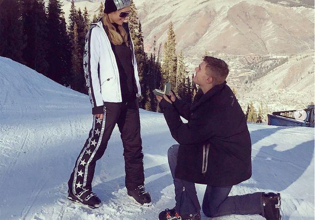 Paris Hilton est fiancée : qui est l'heureux élu ?