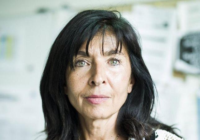 Maroussia Wilquin, la psychiatre dans la tête des criminels