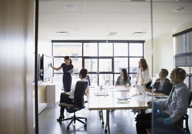 Femmes dirigeantes : les entreprises allemandes ont un an pour tout changer