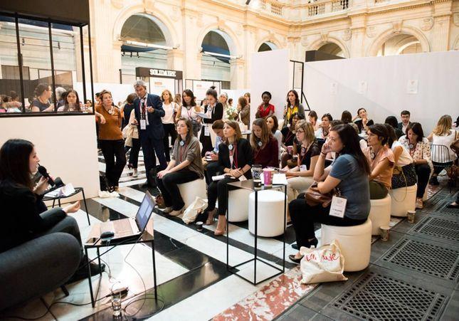 Forum ELLE Active 2017 : direction Marseille !