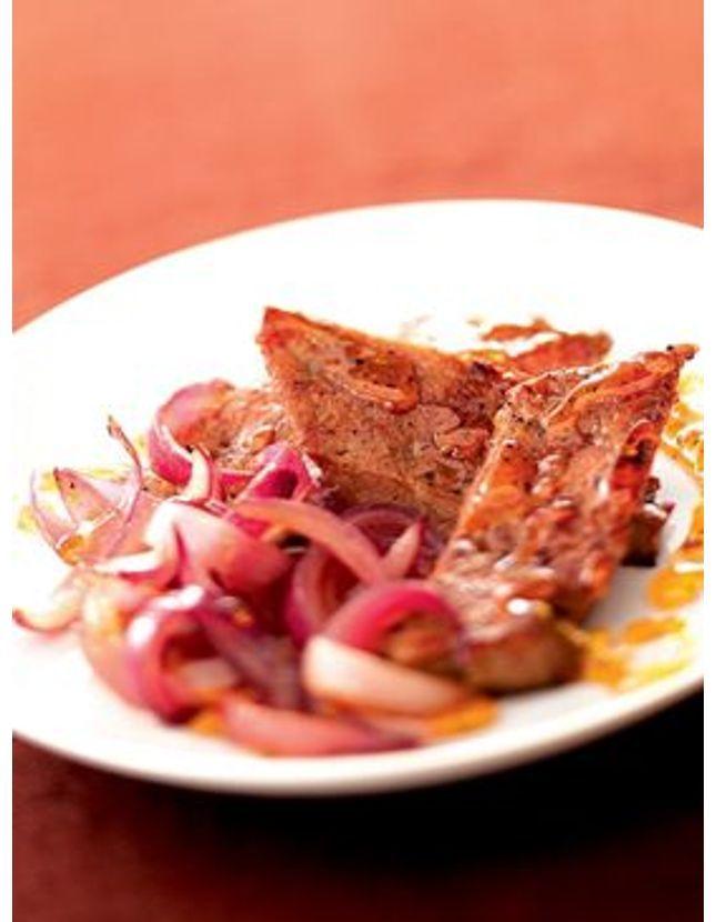 R sultats page 2 abats recettes de cuisine abats for 100 fiches cuisine de elle