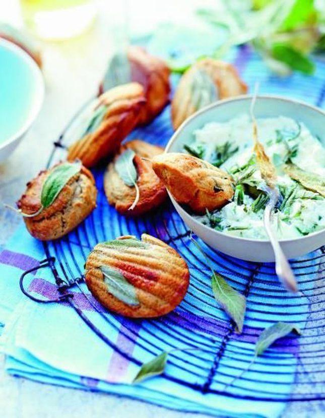 R sultats page 2 madeleines recettes de cuisine for 100 fiches cuisine de elle