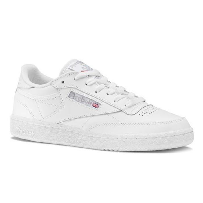 Ductions R Off50 Basket Pas Cher Blanche gt; Reebok UqY0g