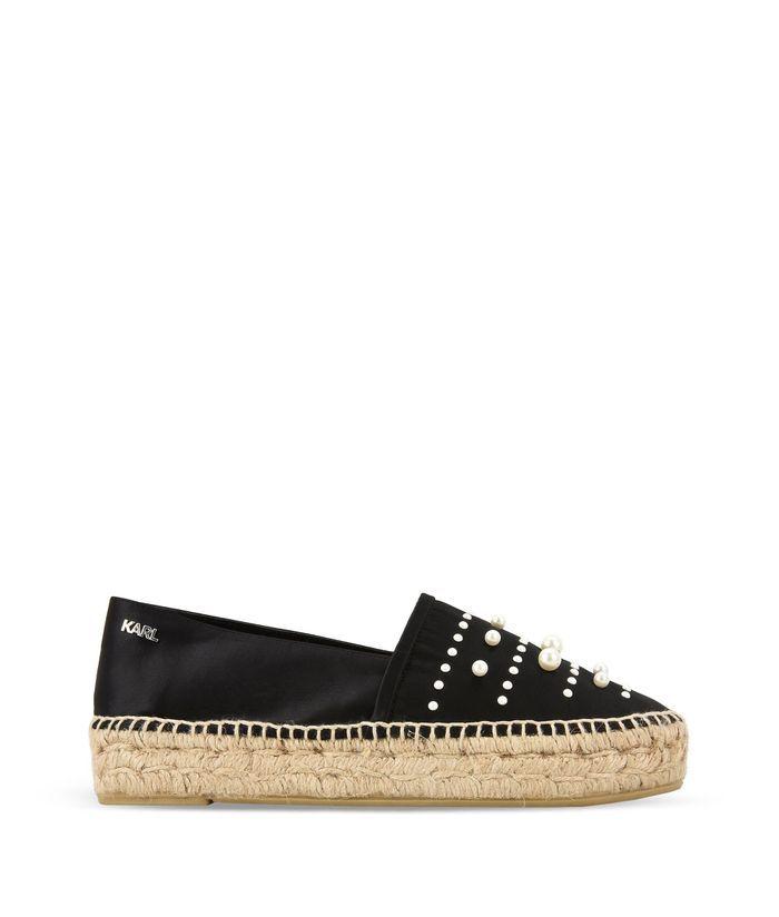 Chaussures - Espadrilles Été Sarah LJxr5