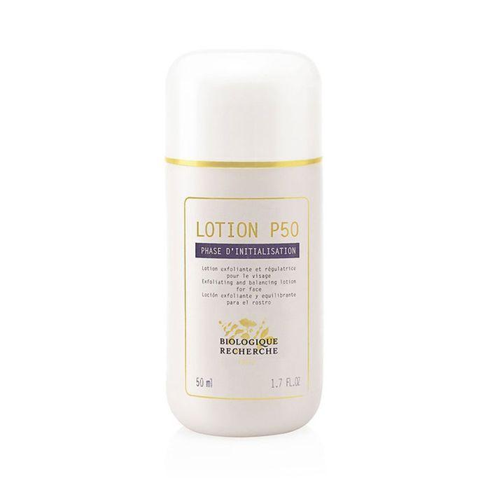 lotion p50 biologique prix