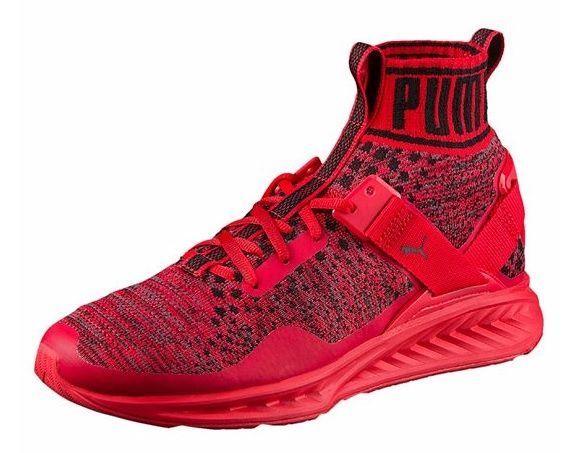 puma basket 2018