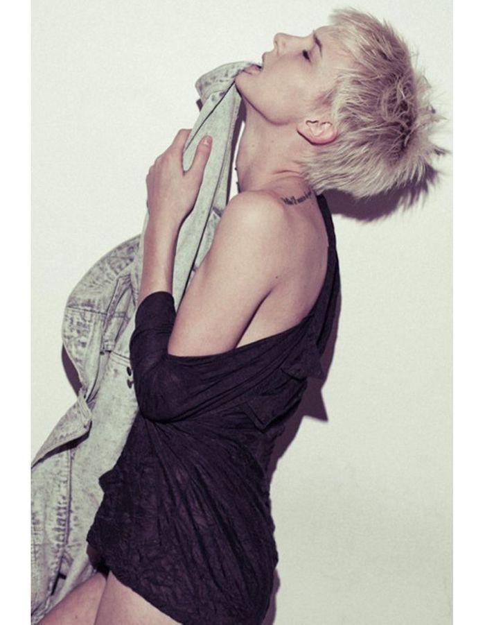coiffure courte pour femme hiver 2015 les plus belles. Black Bedroom Furniture Sets. Home Design Ideas