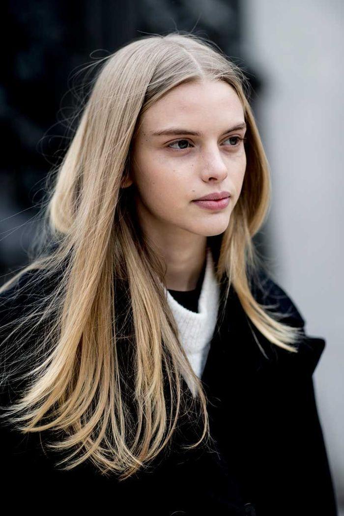 Le blond blé