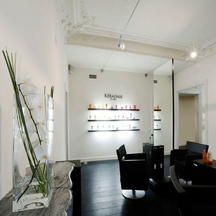 rossano ferretti les 16 meilleurs salons de coiffure parisiens elle. Black Bedroom Furniture Sets. Home Design Ideas