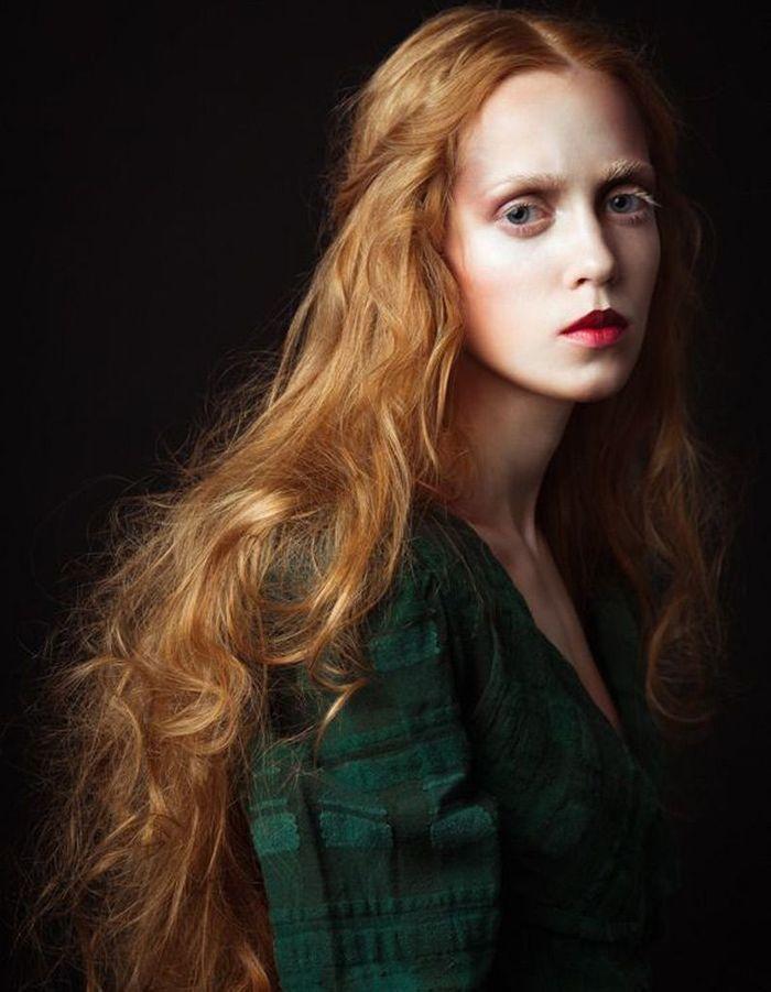 Cheveux ultra longs - Coiffure cheveux longs : 78 coupes de ...