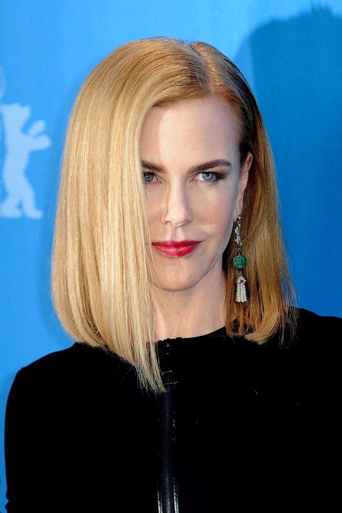 Le Blond De Nicole Kidman 30 Stars Blondes Qui
