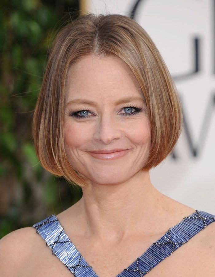 coupe de cheveux jodie foster keiko gilmore blog. Black Bedroom Furniture Sets. Home Design Ideas