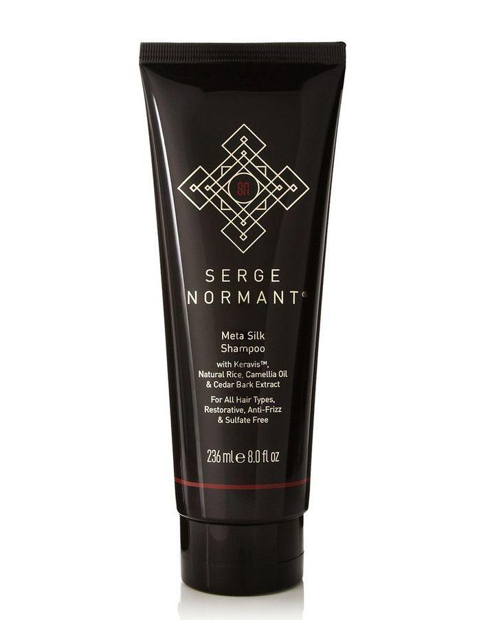 meta silk shampoo serge normant low poo ces shampoings et soins tout doux pour nos cheveux. Black Bedroom Furniture Sets. Home Design Ideas