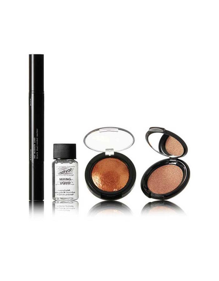 Kit pour les yeux Metalmorphosis 005, Bronze, Pat McGrath Labs, 64,64 €