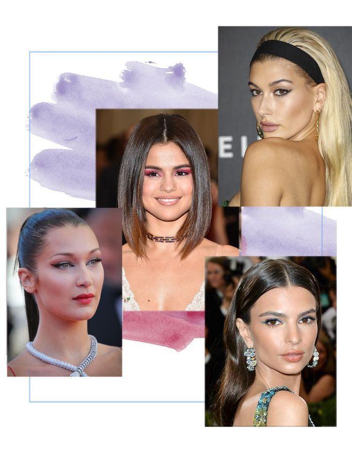 Best of maquillage : ces looks beauté de stars ont marqué 2017