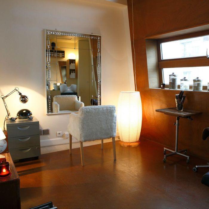 Le salon atelier de romain lion au studio z ro c est du joli toutes les envies beaut de la - Toutes les danses de salon ...