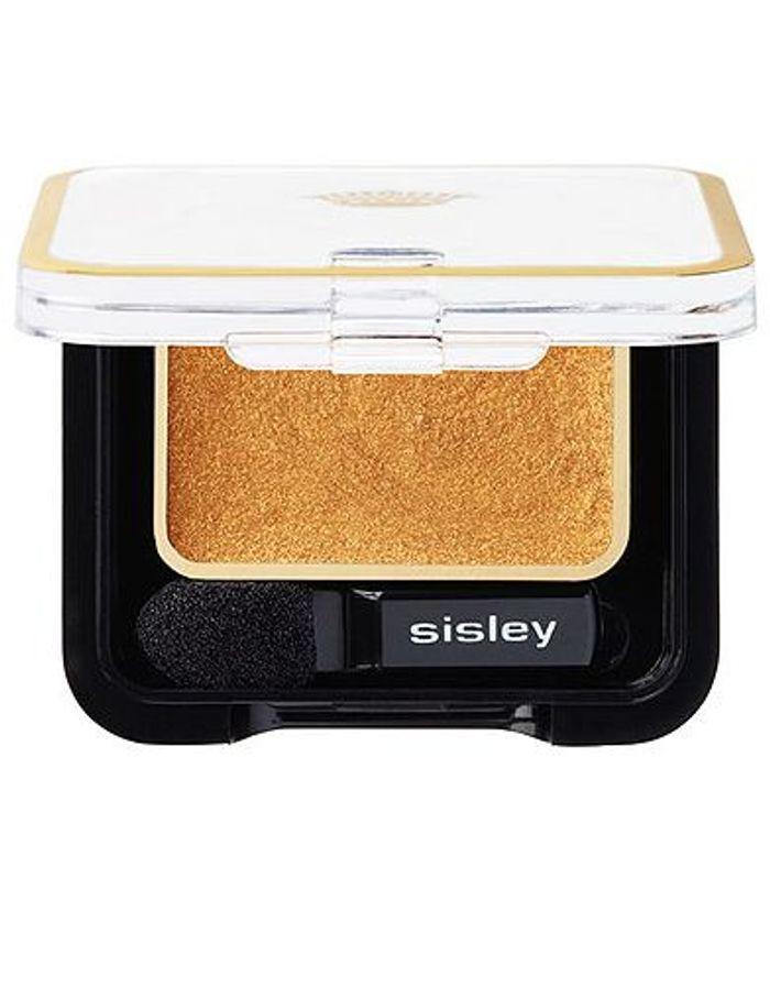 fard a paupieres dore sisley shopping make up de l or scintillant elle. Black Bedroom Furniture Sets. Home Design Ideas