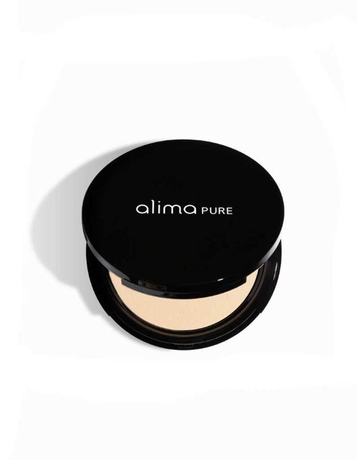 Poudre compacte Alima Pure