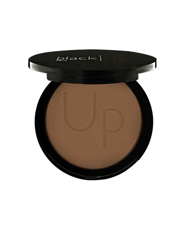 Poudre compacte Black up