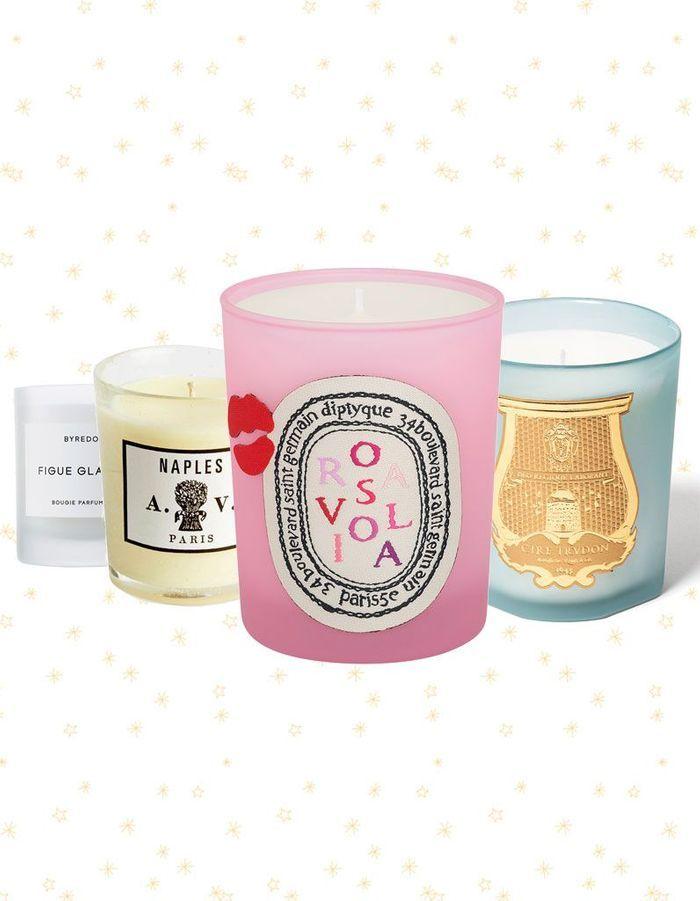Envie de douceur : nos bougies parfumées préférées