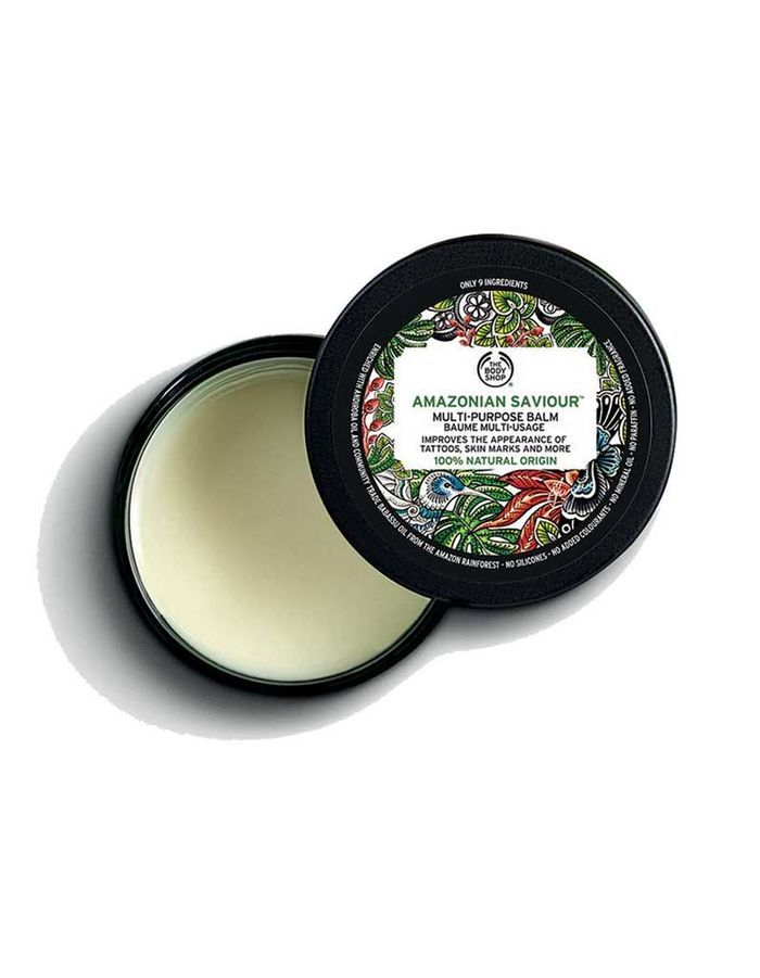 Baume amazonian Saviour, The Body Shop, 50 ml, 11 €