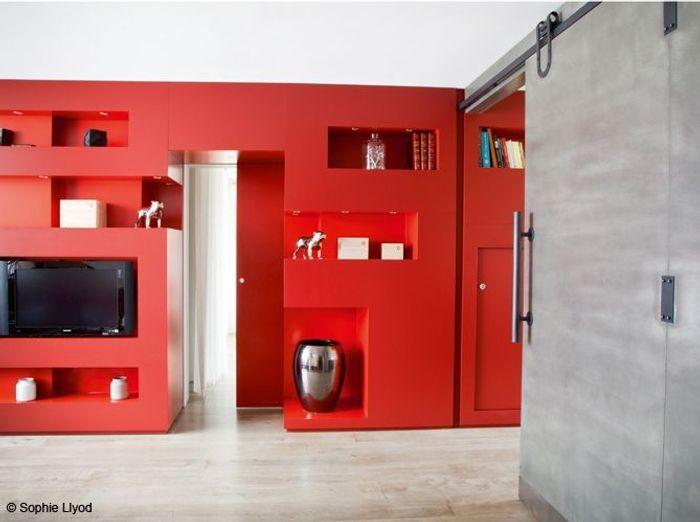 10 portes coulissantes super pratiques