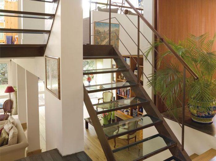 Quel escalier choisir elle d coration for Quel cuisiniste choisir