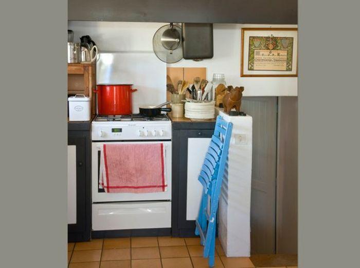 Une Maison Bleue Noirmoutier Elle D Coration