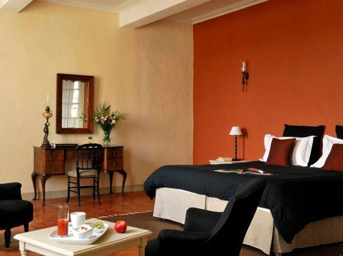 decoration maison avec tomettes. cool la cuisine esprit campagne ... - Decoration Maison Avec Tomettes