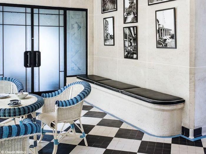 La villa le horra ouvre ses portes art d coration for Decoration villa