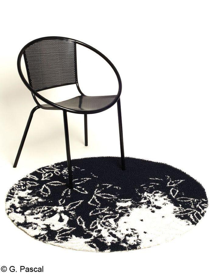du mobilier design dans le jardin elle d coration. Black Bedroom Furniture Sets. Home Design Ideas