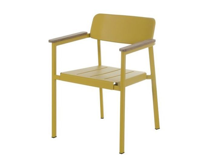 20 chaises de jardin pour profiter du soleil elle d coration - Chaise de jardin coloree ...