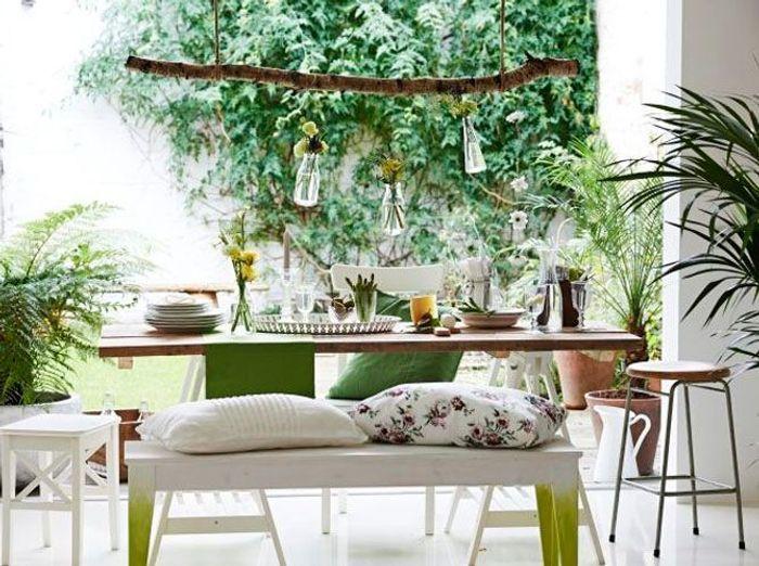 Déco estivale : 21 jardins pour vous inspirer