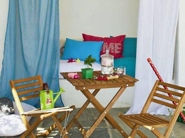 youhou un coin jardin r serv aux enfants elle d coration. Black Bedroom Furniture Sets. Home Design Ideas